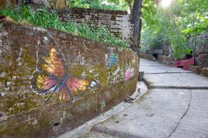 Beatles ashram, Rishikesh